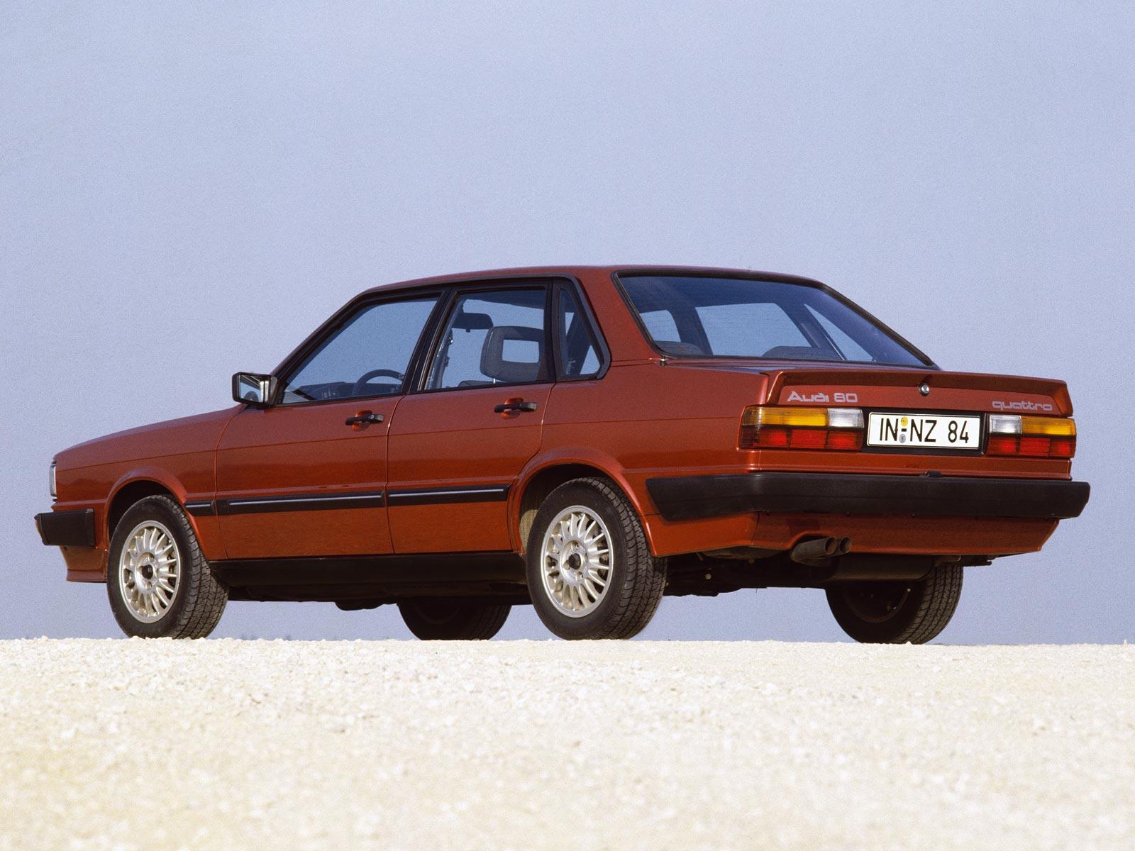 Audi 80 1980 partsopen com 1980-audi-80-3