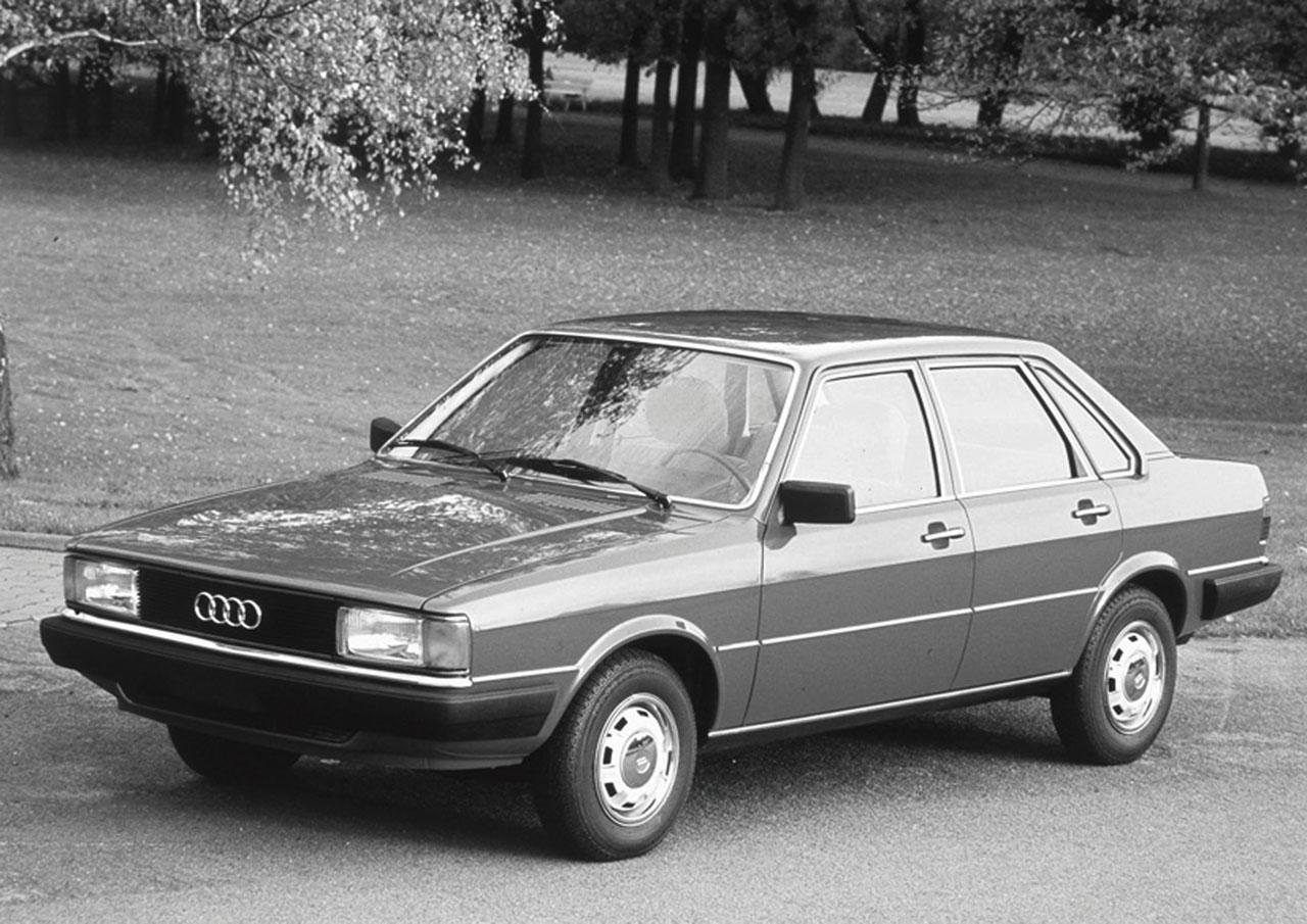 Audi 80 1980 partsopen com 1980-audi-80-6