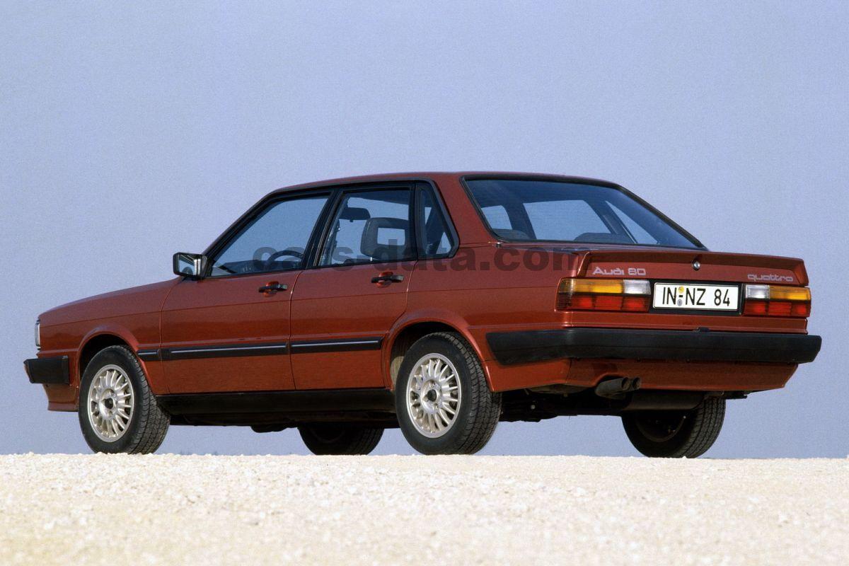 Audi 80 1981 cars-data com audi-80_86_2