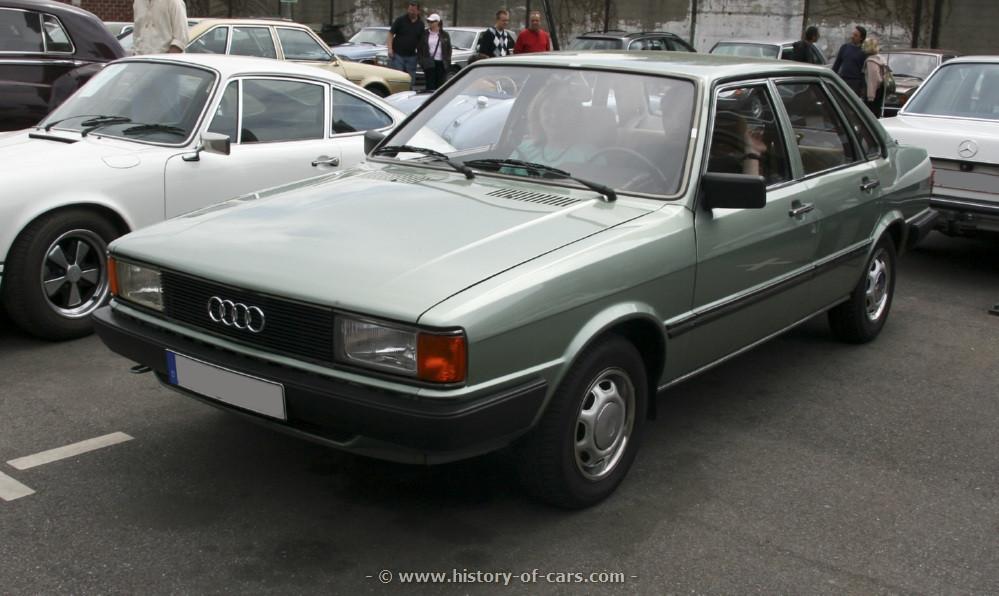 Audi 80 1981 partsopen com 1981-audi-80-3