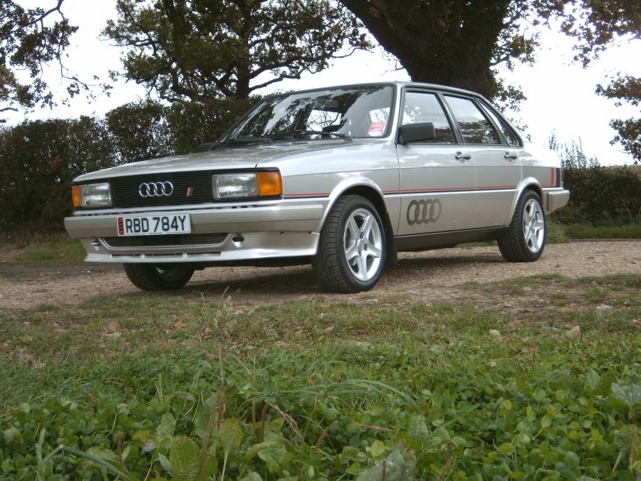 Audi 80 1983 carsguru com R7ceb0d16717ed6f451448bff0cabe5f1