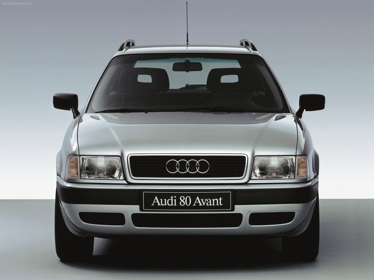 Audi 80 Avant 1991 Audi-80_Avant-1991-1280-04