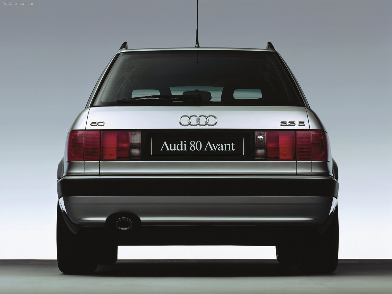 Audi 80 Avant 1991 Audi-80_Avant-1991-1280-05