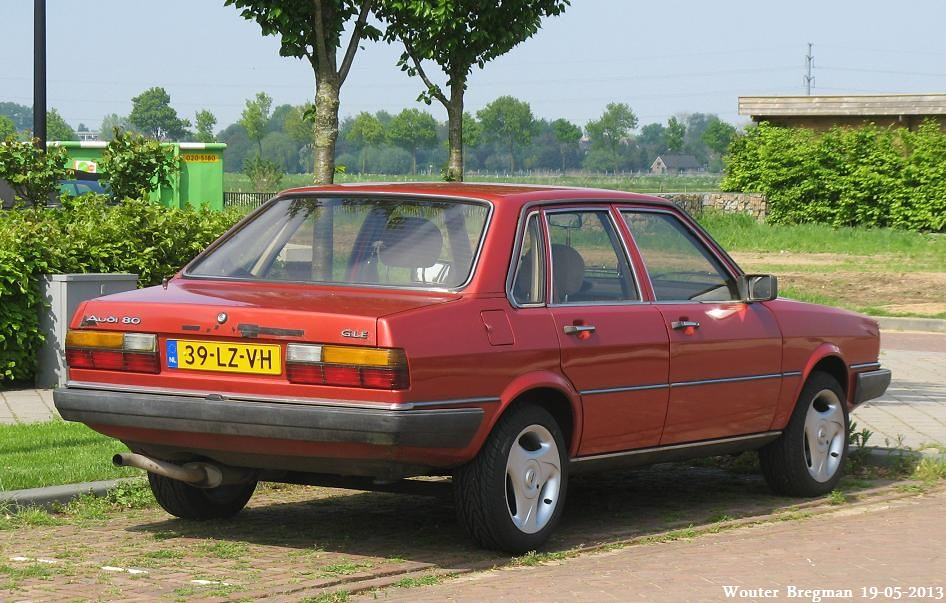 Audi 80 GLE 1980 WouterBregman-c1