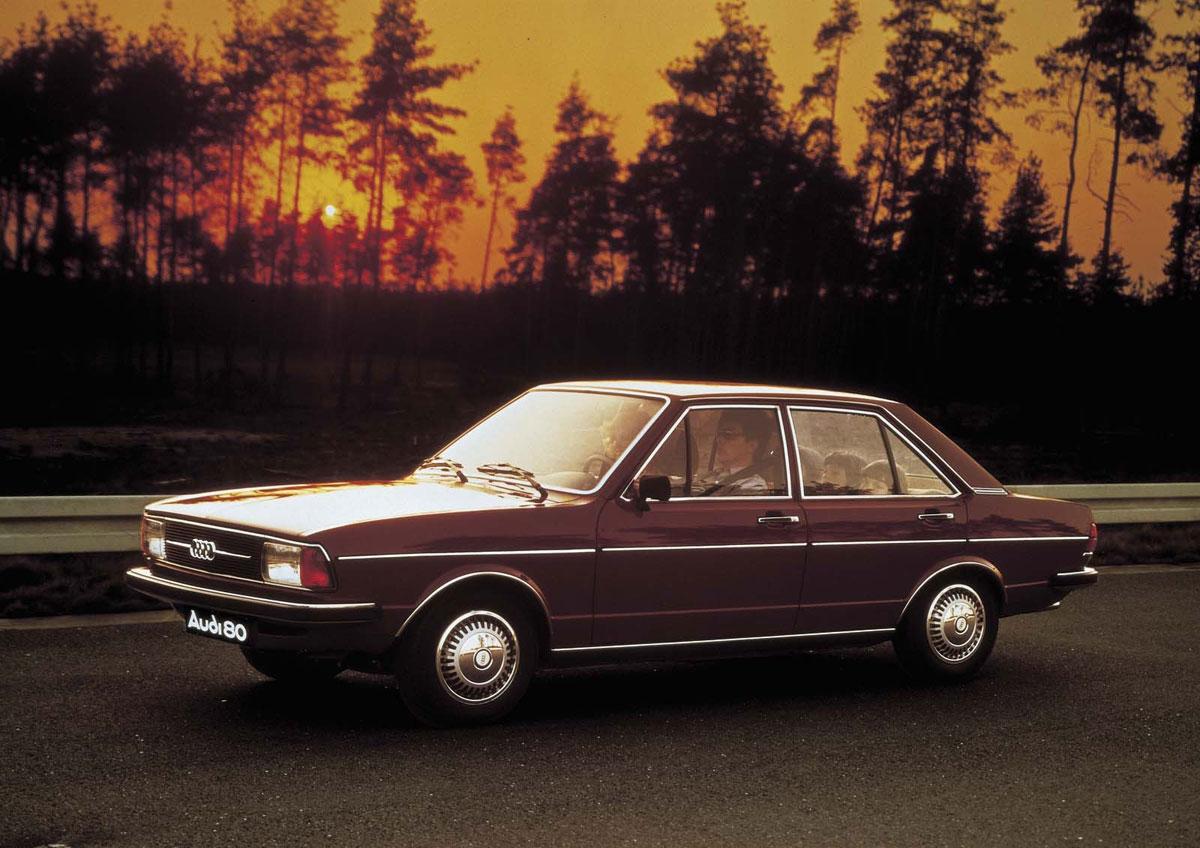 Audi 80 GLS 1977 motorgiga com  Audi-80-GLS-1977