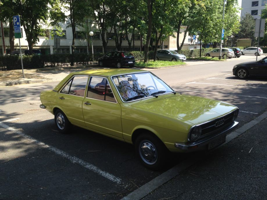 Audi 80 L 1976  njuskalo hr audi-80-1976-slika-87886966