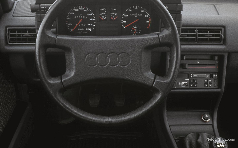 Audi 90 1987 0ddfbd85