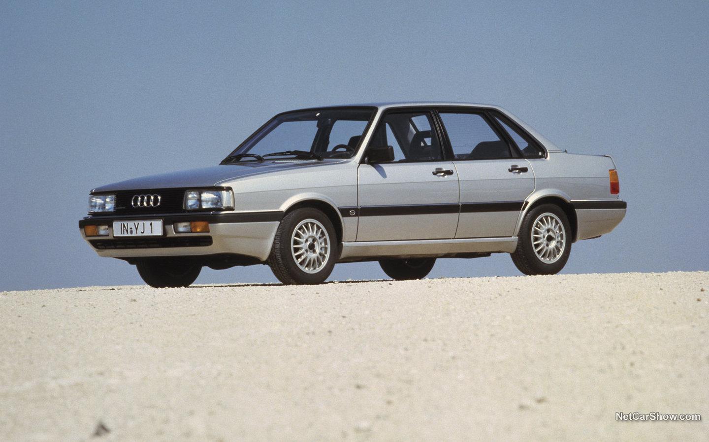 Audi 90 1987 20b3f0e2