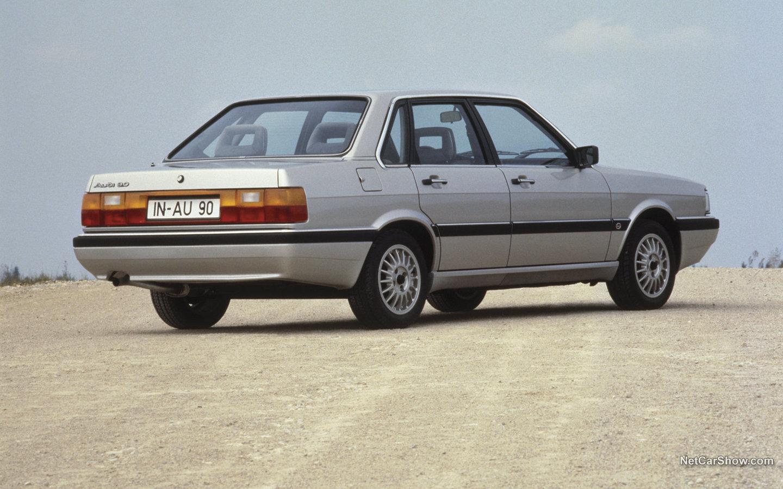 Audi 90 1987 f243dd17