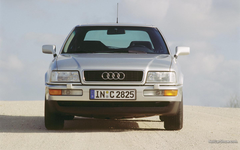 Audi 90 Coupé 1988 0d486946