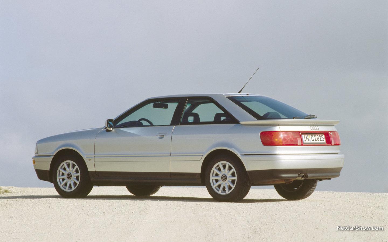Audi 90 Coupé 1988 0f552774