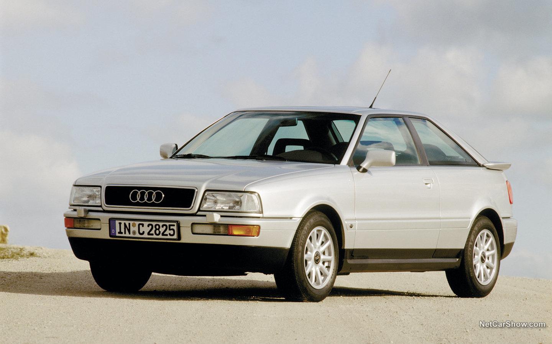 Audi 90 Coupé 1988 e91fafd6