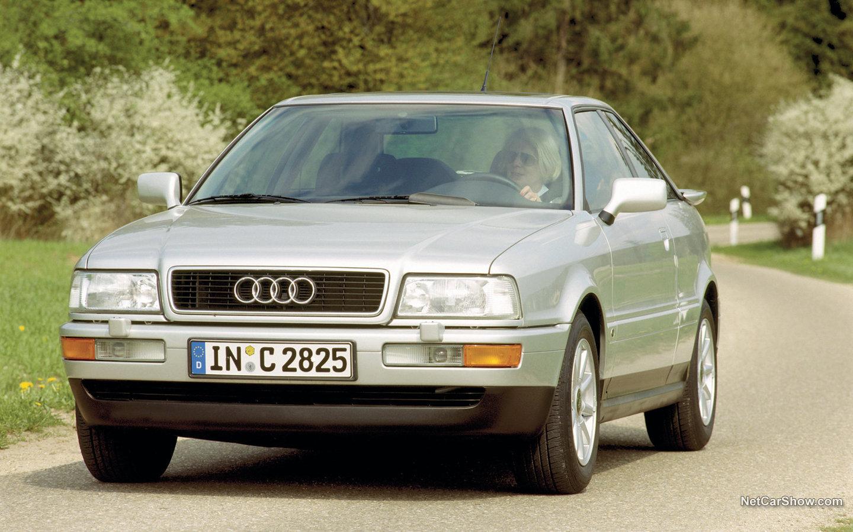 Audi 90 Coupé 1988 fcbc5294