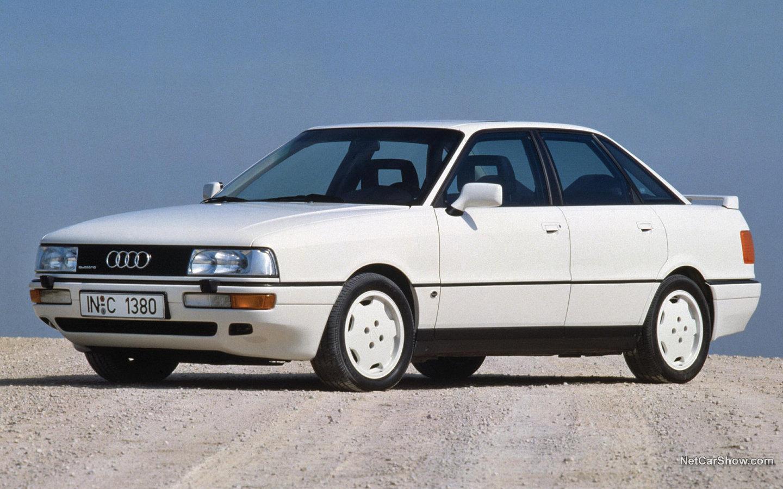 Audi 90 Quattro 1989 2b1f347b