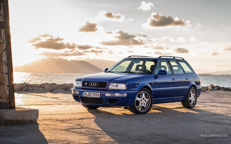 Audi 90 RS2 Avant 1992 e6ad2214