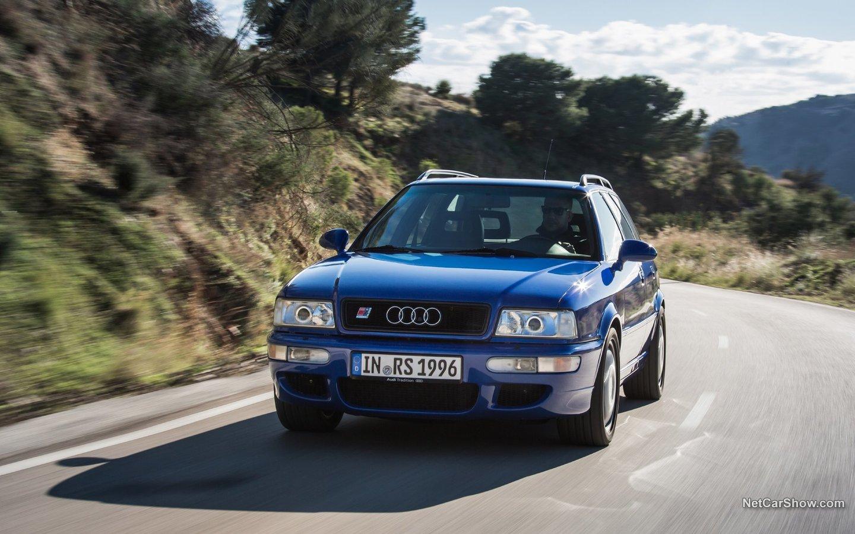 Audi 90 RS2 Avant 1992 f41a2365
