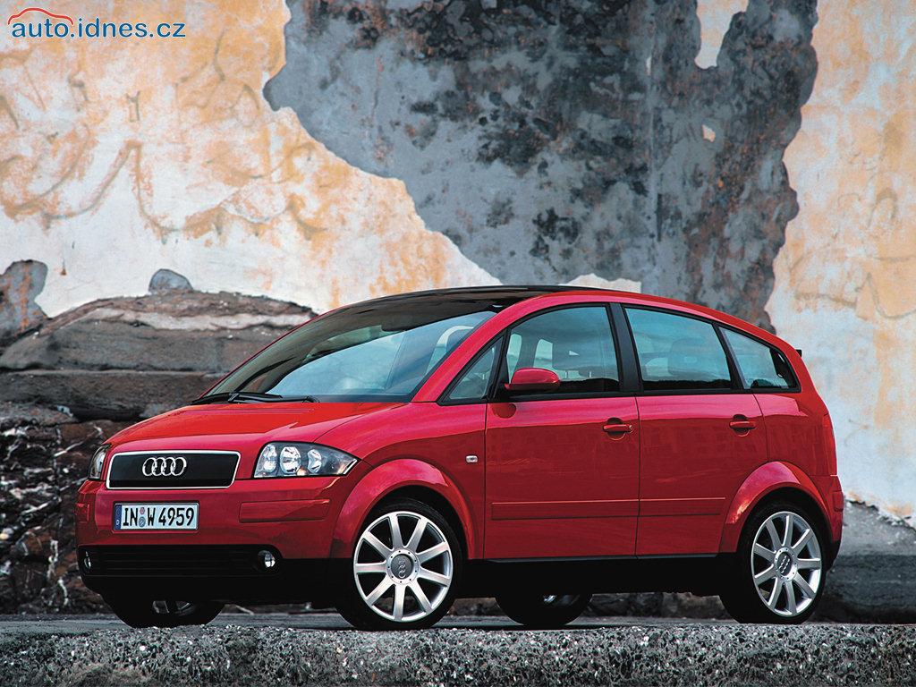 Audi A2 1990 &a1