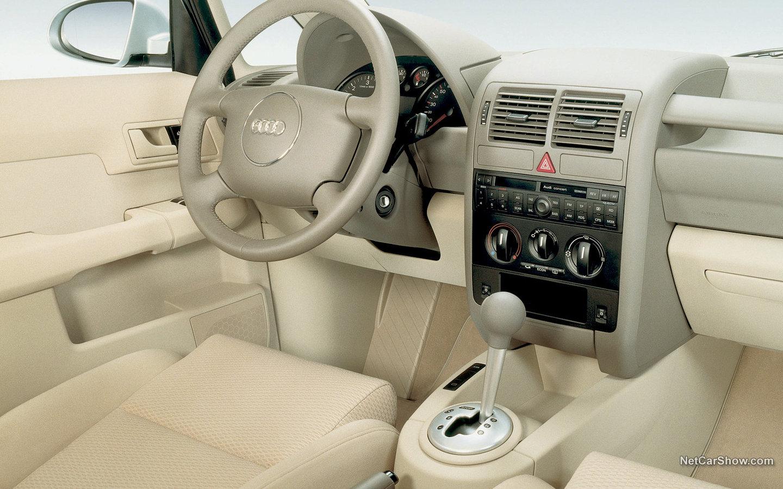 Audi A2 1999 3a11934a