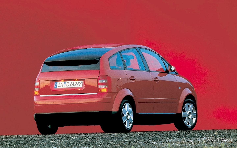 Audi A2 1999 3b5a1a68