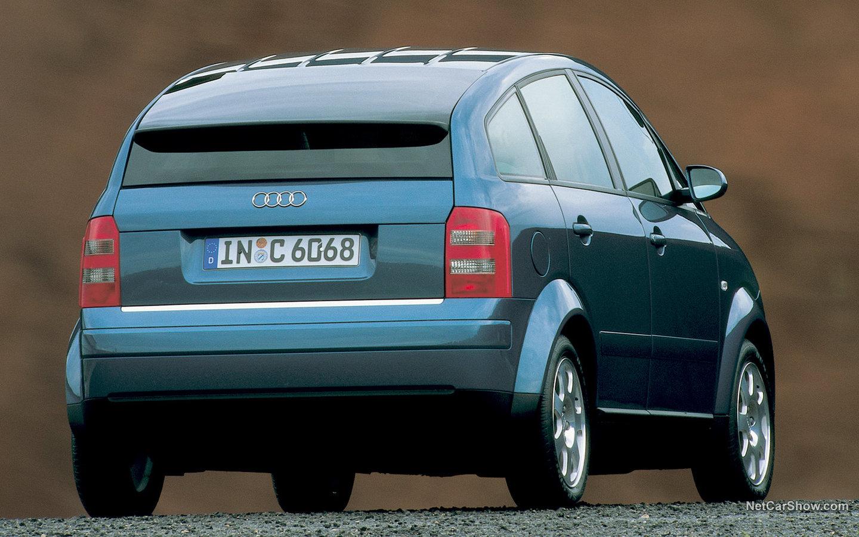 Audi A2 1999 4ea7799b