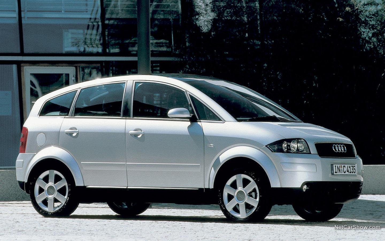 Audi A2 1999 70ae204e