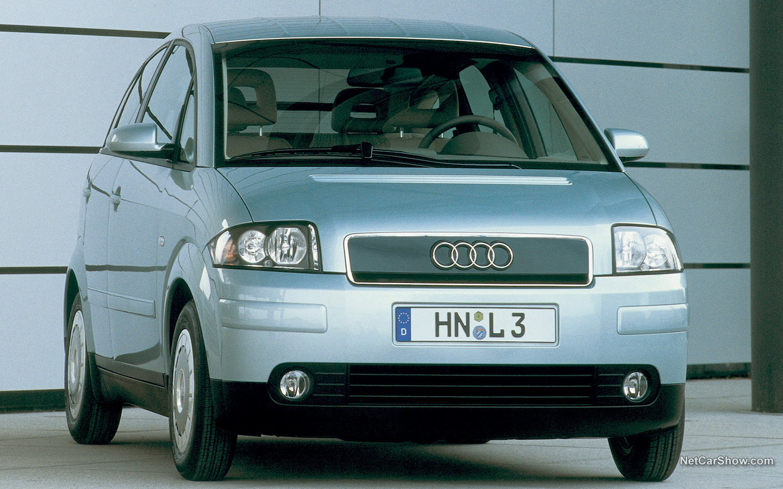 Audi A2 1999 a947fdae
