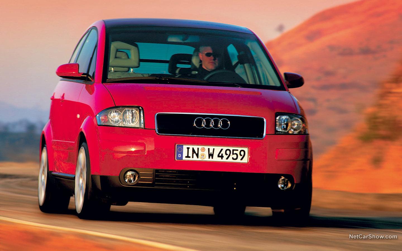 Audi A2 2002 1977b5bf