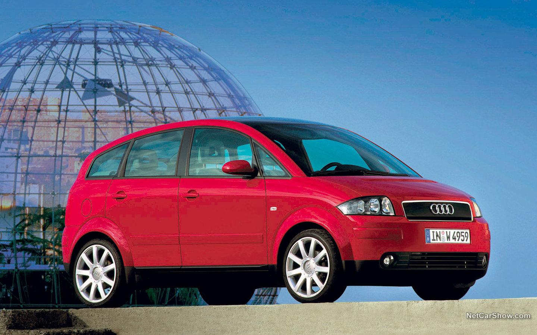 Audi A2 2002 4f3dd18b