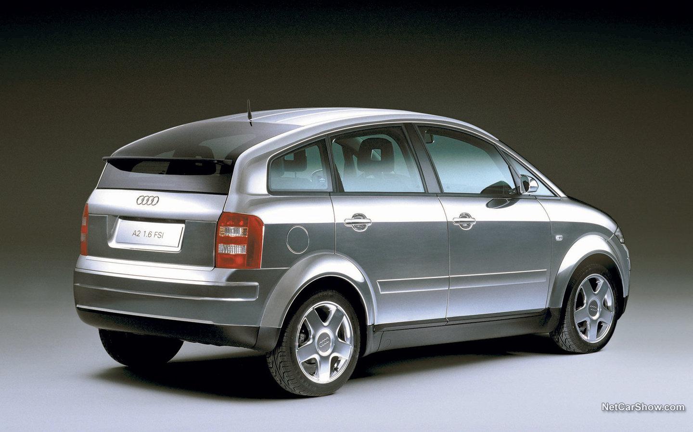 Audi A2 2002 9cfdb6ff