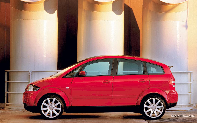 Audi A2 2002 c83192d5