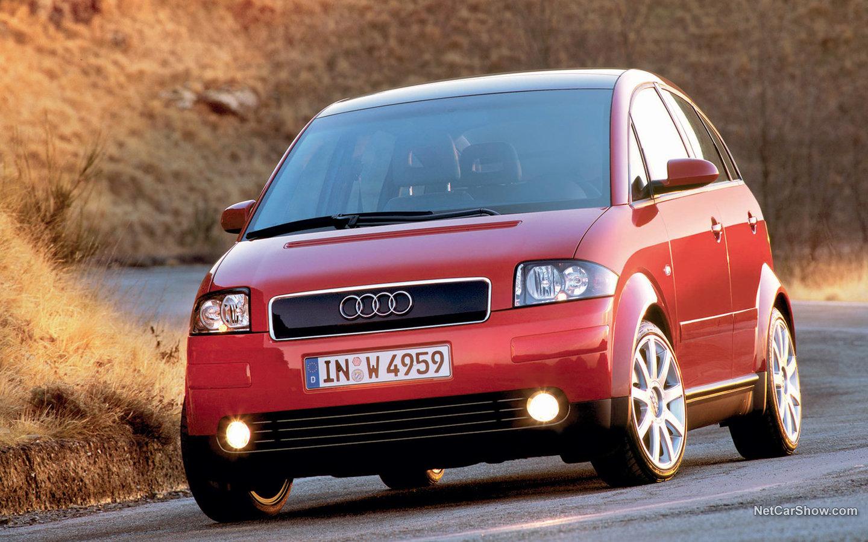 Audi A2 2002 ca7ceb3c