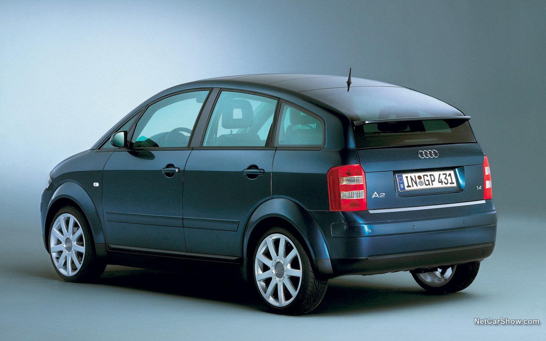 Audi A2 2002 d0ea3d3e