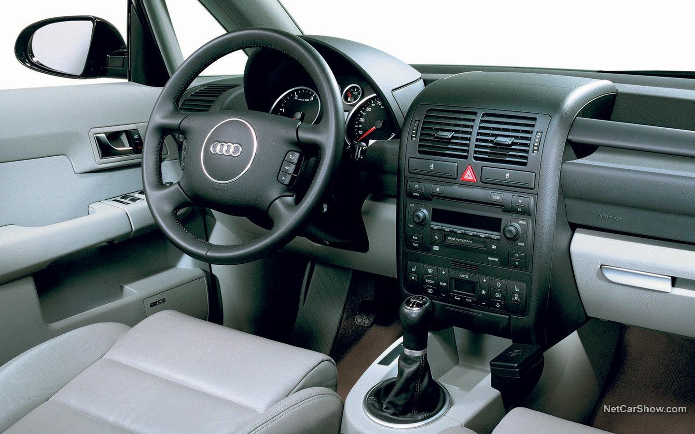 Audi A2 2002 d783c6d7