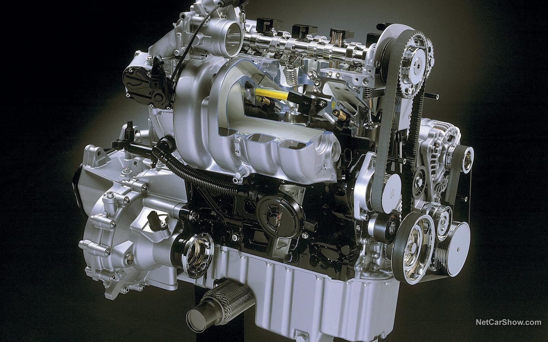 Audi A2 2002 e4946717