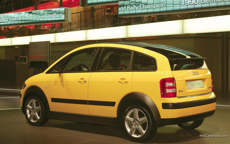 Audi A2 2003 07327b8b