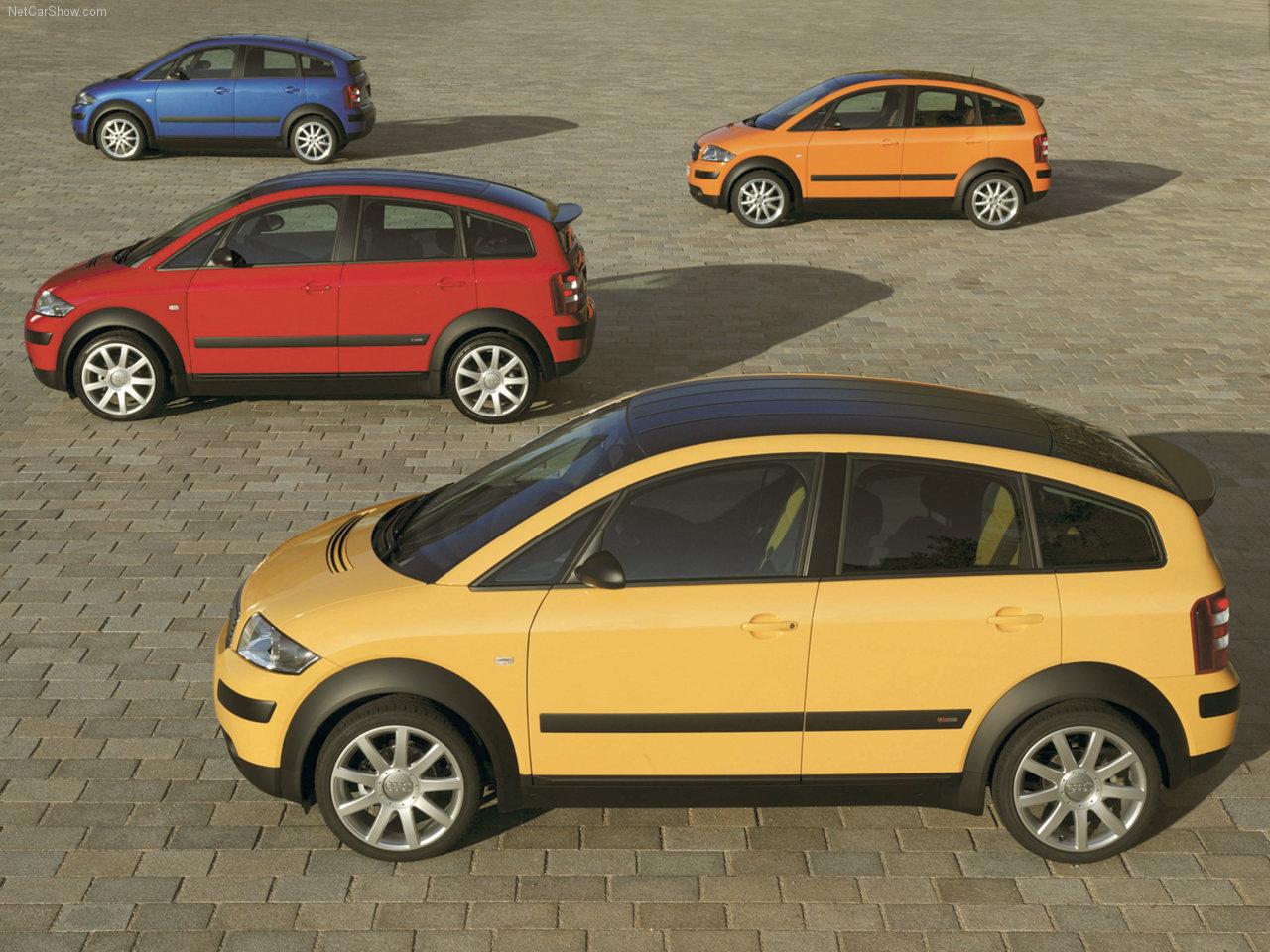 Audi A2 2003 Audi-A2-2003-1280-14