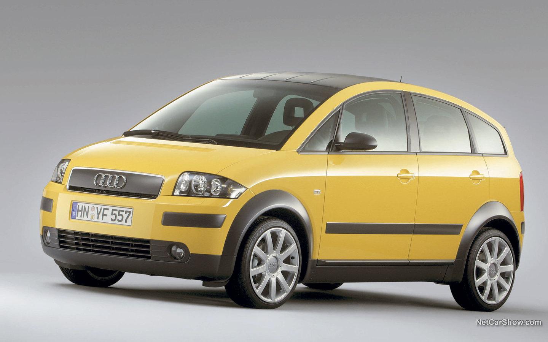 Audi A2 2003 f77e25ad