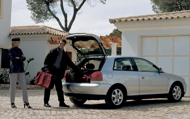 Audi A3 3p 1998 42c33689