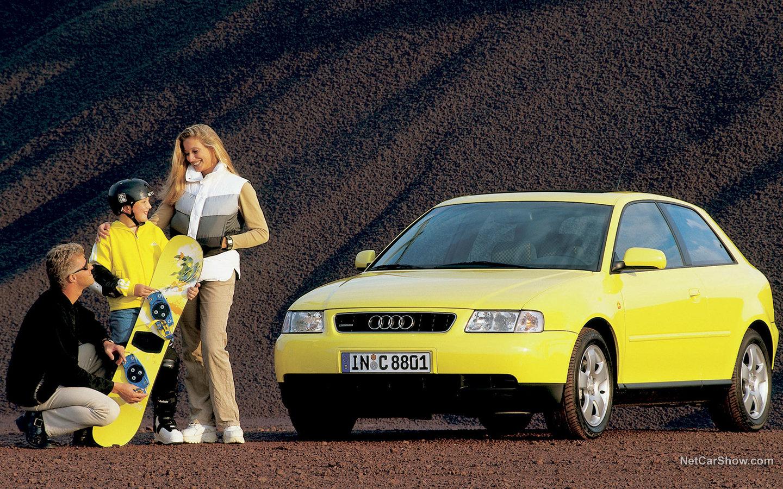 Audi A3 3p 1998 780e953c