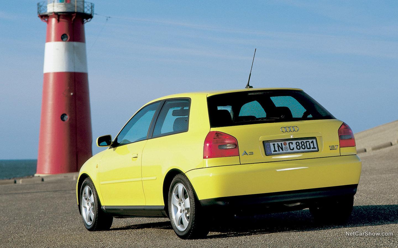 Audi A3 3p 1998 8a117393