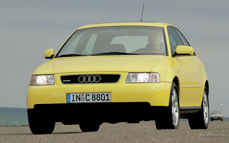 Audi A3 3p 1998 acb2a1f8