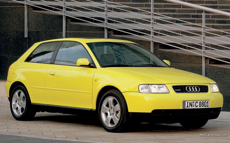 Audi A3 3p 1998 cc78c1df