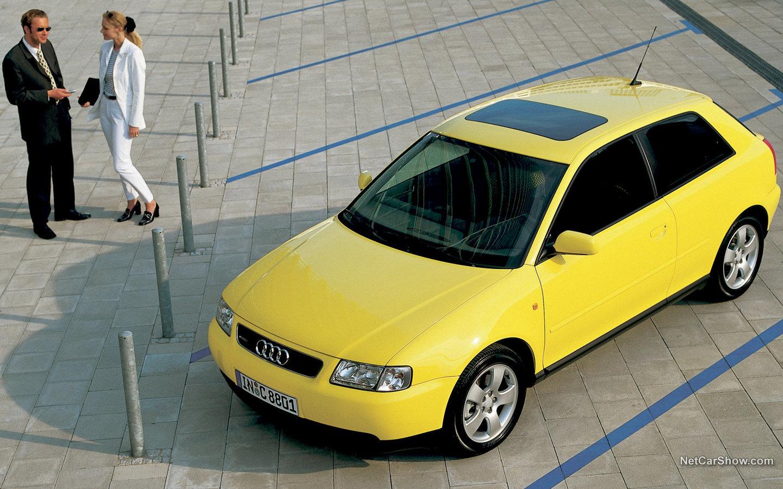 Audi A3 3p 1998 fc740383