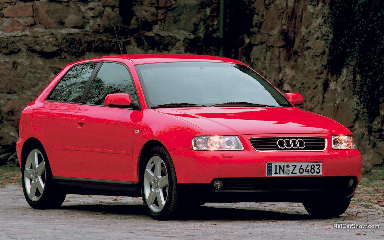 Audi A3 3p 2002 07b4d524