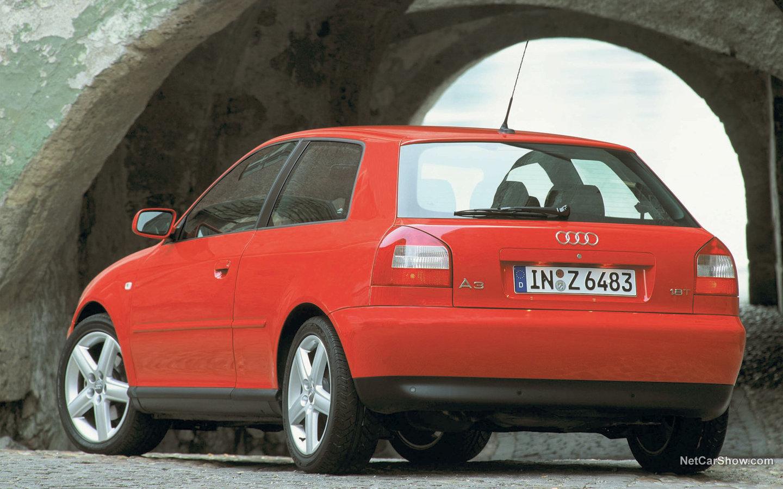 Audi A3 3p 2002 a8df1486