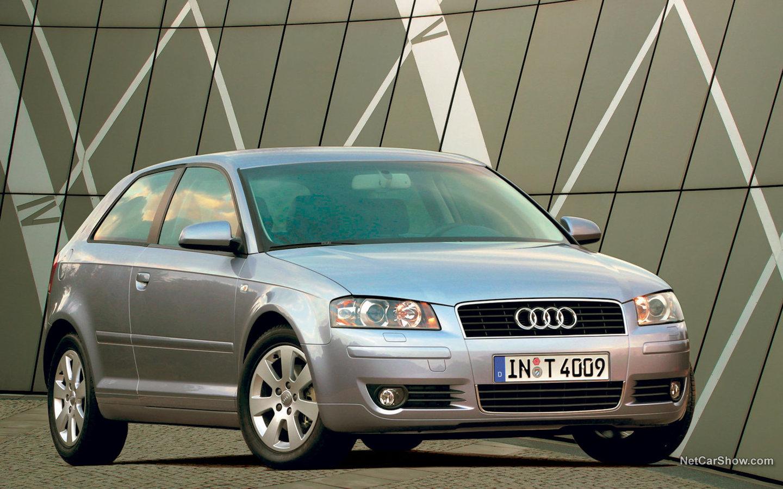 Audi A3 3p 2003 20403ccc