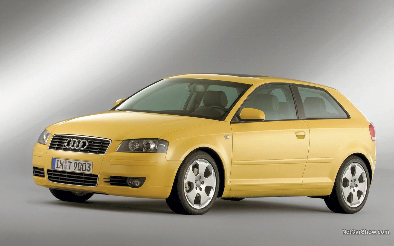 Audi A3 3p 2003 2a0836e3
