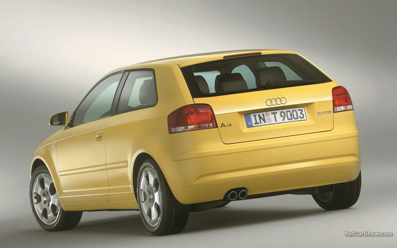 Audi A3 3p 2003 4867012f