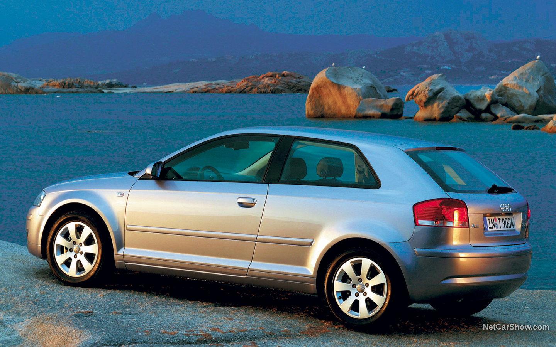 Audi A3 3p 2003 58272a7b