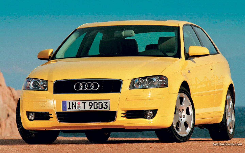 Audi A3 3p 2003 61c951e0